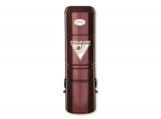 Central vacuum H225 Special Edition