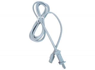 Power cord 18/2C - 8' (2.44 m)