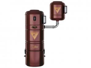 Central vacuum 7515 hybrid - DataSync - 240V