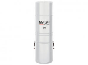 Central vacuum 60 Super Vac Hayden hybrid