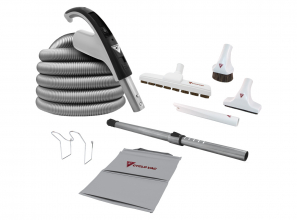 """Electric attachment kit 110/24V with Super Luxe brush 12"""" (30.5cm)"""