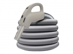 Electric hose 110/24V (generic) with hybrid connection - direct connect or pigtail power cord