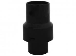 Retraflex hose adapter