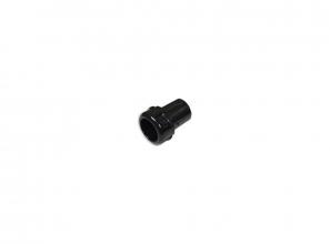 Flexible clip for 35 mm hose