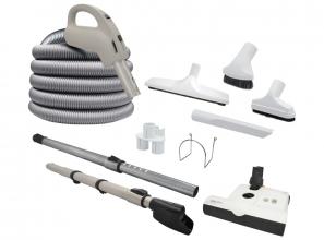 Electric attachment kit 110/24V Super Pack - brush 10