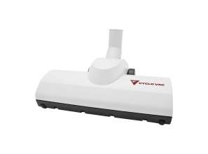 "Turbo carpet brush with wheels - 11"" (27.94 cm)"