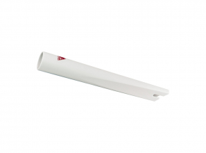 """Super Luxe crevice tool - 11 1/2"""" (29 cm)"""