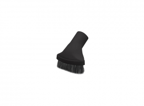 Dusting brush - black