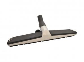 "Synthetic bristle floor brush - 18"" (450 mm) - 1.25"" (3.17 cm)"