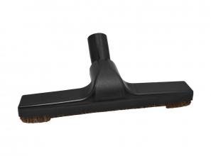 "Horse hair floor brush - 10"" (25.4 cm)"