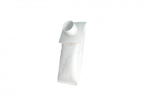 Exhaust dust filter bag - Centra - Micro filtration
