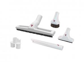 "Brush kit - Nordik brush 12"" (30.5 cm) with wheels"