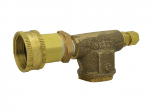 Water inlet filter for Wave wet and dry collector