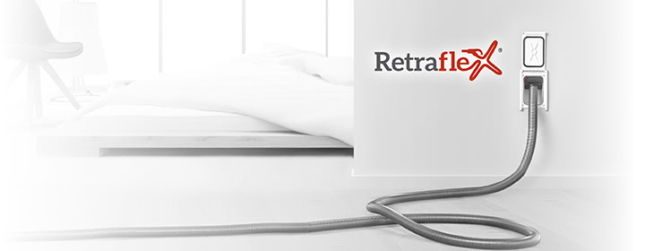 Introduction of the Retraflex retractable hose system